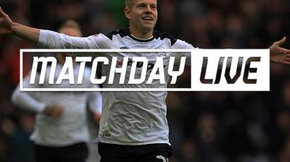 Matchday Live - Sheffield Wednesday (H)