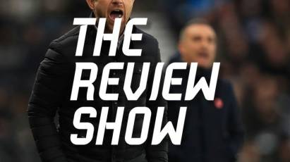 Review Show - Derby County Vs Sheffield Wednesday