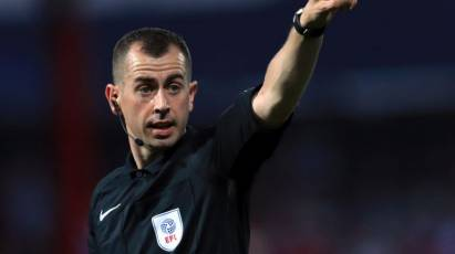 Bankes To Take Charge Of Norwich Clash