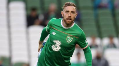 Keogh And Pearce Called Up To Ireland Squad