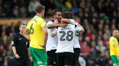 'Rams' Squad Resilience Was The Difference In Superb Norwich Win'