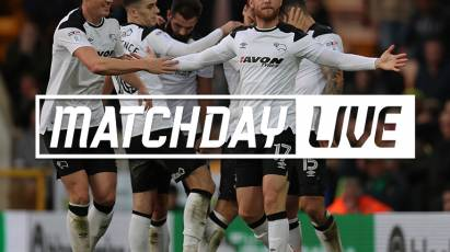 Matchday Live - Norwich City (A)