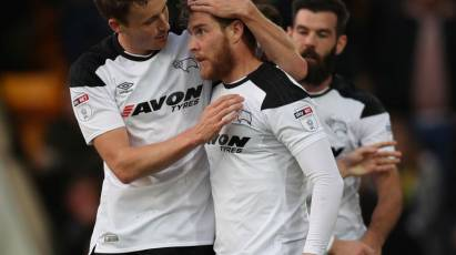 Match-Winner Winnall 'Delighted' With Late Strike