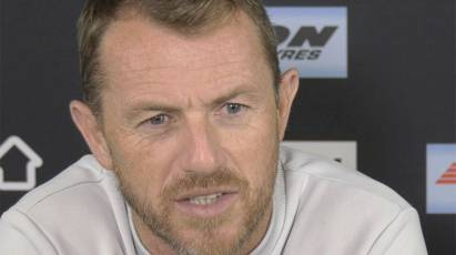 Rowett Previews Leeds Trip