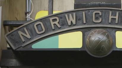 Behind The Scenes - Norwich City (A)