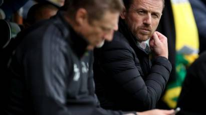 Rowett Backs Fearless Rams