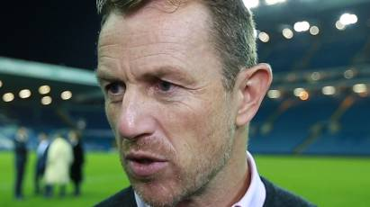 Rowett Delighted As Derby Storm Back At Leeds
