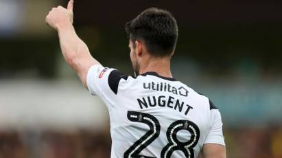 Nugent And Russell Return For Reading Clash