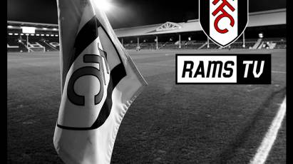 How You Can Follow The Rams' Clash At Fulham