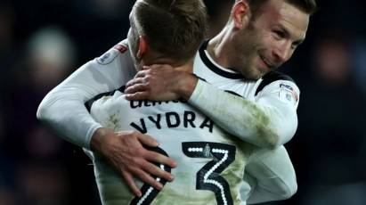 Derby County 2-0 Queens Park Rangers