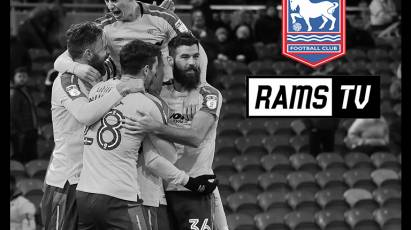 How You Can Follow The Rams' Clash With Ipswich