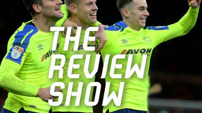 The Middlesbrough Review Show