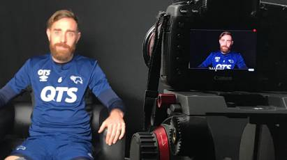 Keogh Looks Ahead To Saturday's Home Clash With Burton