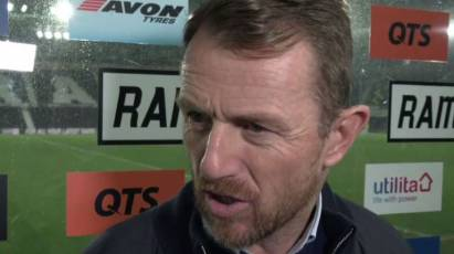 Rowett: 'Our Patience Paid Off'