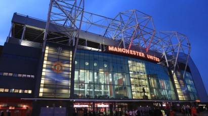 Rams Fans Sell Out Manchester United Allocation