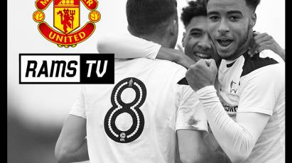 Watch The Rams' FA Youth Cup Clash For FREE on RamsTV!
