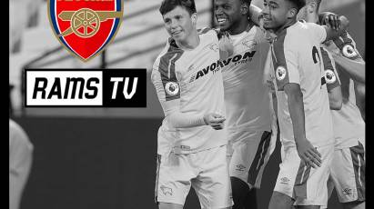 Watch Derby County Under-23s LIVE And For FREE on RamsTV Tonight!