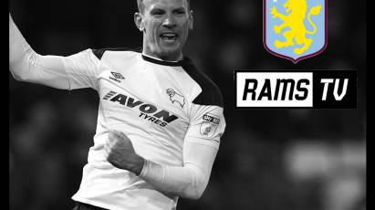 How To Follow Derby's Clash With Aston Villa On RamsTV…