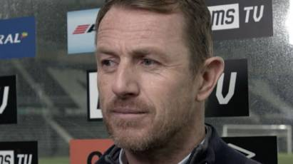 Rowett Delighted With Rams' Superb Villa Showing