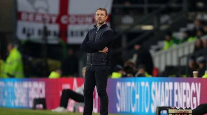 Rowett: There's More To Come