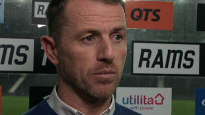 'Our Attacking Play Was Really Good' - Rowett Reviews Millwall Win