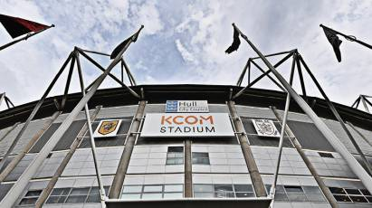 Everything You Need To Know About The Rams' Boxing Day Clash At Hull City