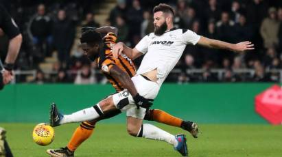 Rams Held To Goalless Draw At Hull