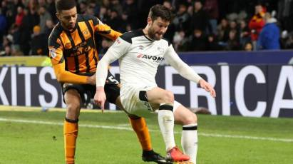 Hull City 0-0 Derby County
