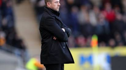 Rowett Finds Positives In 'Disappointing' Stalemate