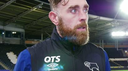 Keogh Reflects On A Good Point On The Road
