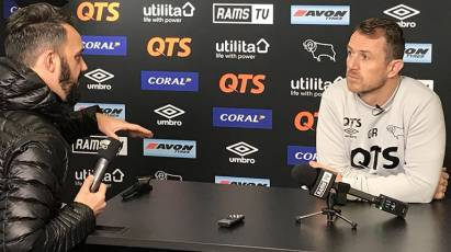 Rowett's Pre-Ipswich Town Media Conference In Full