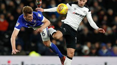 Ipswich Town Vs Derby County