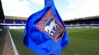 Tickets Available To Purchase On Arrival At Portman Road
