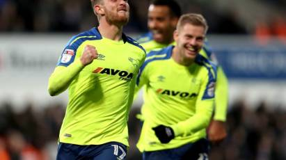 Winnall's Brace Secures Perfect End To 2017