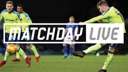 Ipswich Town Matchday Live Production Available To Subscribers