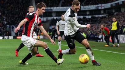 Derby County 1-1 Sheffield United