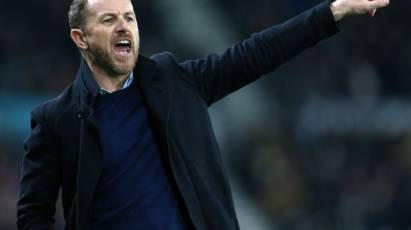Rowett Looks Ahead To Friday Night Clash