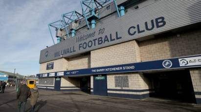 New Date Needed For Millwall Clash
