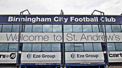 Everything You Need To Know About The Rams' Trip To St Andrew's