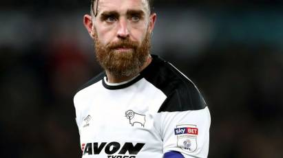 Keogh Believes Derby's Best Is Still To Come
