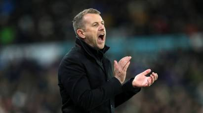 Rowett Demands 'Hard Work' In Dubai