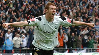 Play-Off Winner Pearson Returns To Pride Park