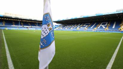 New Date Needed For Sheffield Wednesday Trip
