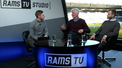 The Millwall Preview Show