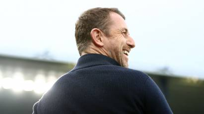 Rowett Wants 'More Of The Same' At Millwall