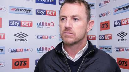 Rowett 'Pleased' With How Rams Claimed Bees Victory