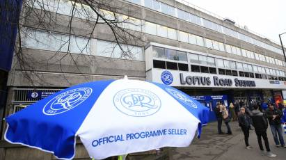 Pay Increase And Cash Only Option Available At Loftus Road