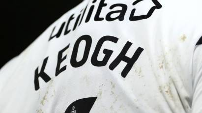 "Keogh Looking Forward To ""Exciting"" Return"