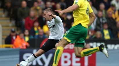The Last Meeting - Norwich City 1-2 Derby County