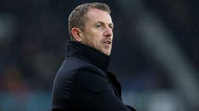 Rowett Braced For 'Important Period' For Derby